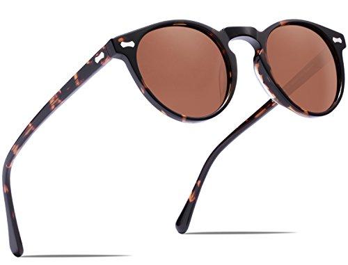 ad3558fd90 Joopin Semi Rimless Polarized Sunglasses Women Men Retro Brand Sun ...