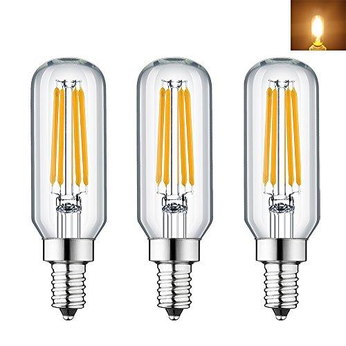 Edison Vintage 110v E26 E27 A19 A60 40w 60w Equivalent: Vintage Edison LED Bulb, KINGSO 2W Antique LED Bulb 60W