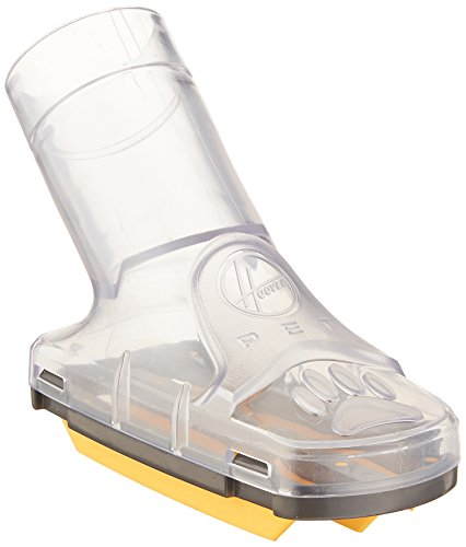 To Be Used With T Series Models Hoover Genuine Paws